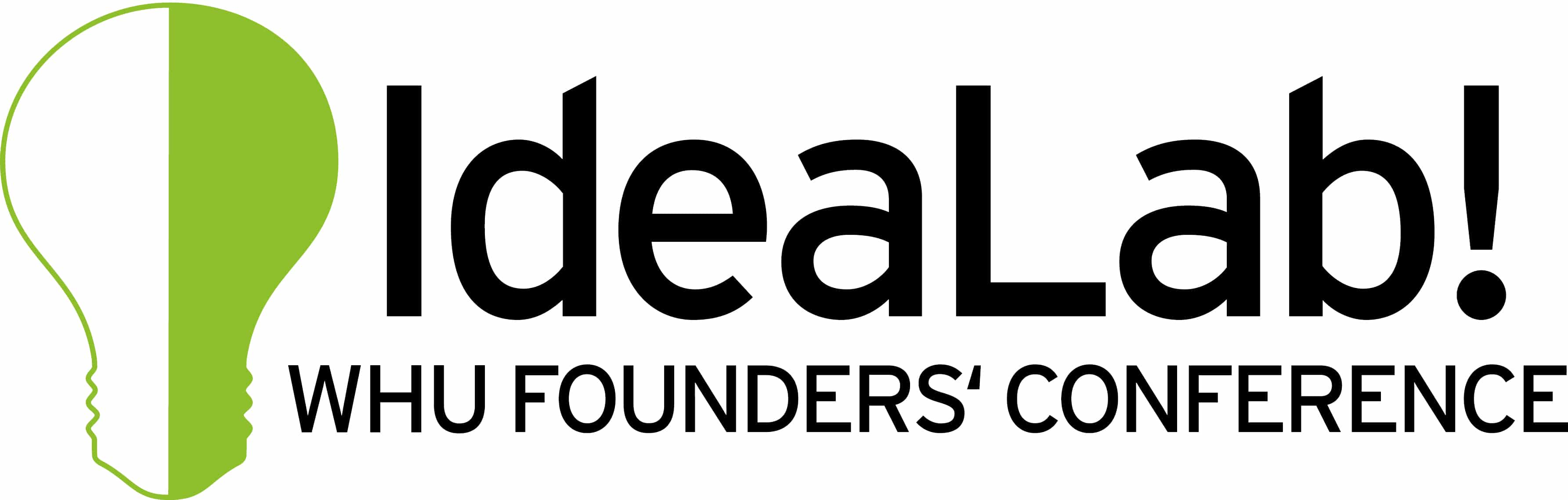 IdeaLab!- WHU Founders' Conference 2017