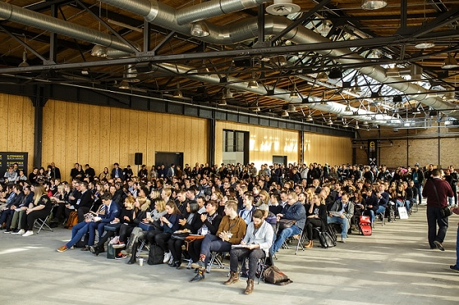Machine Learning, Instagram Marketing und Category Creation auf der E-Commerce Berlin Expo 2018