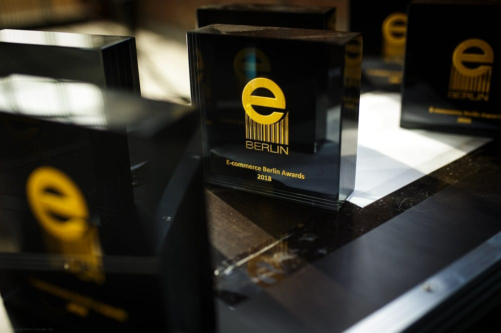 E-Commerce Berlin Awards 2018