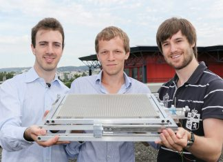 Solar Solarenergie Insolight Vatorex Venture Kick