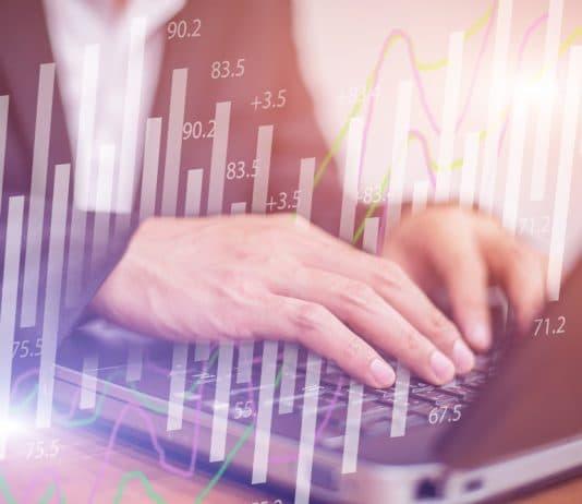 Investment ETF Aktieninvestments
