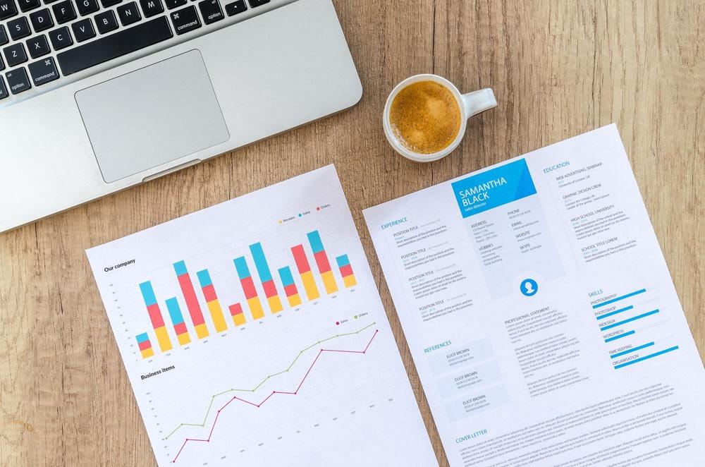 Investment Startup Aktieninvestment