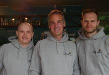 Landausflüge Gründerteam Tourismus Start-up