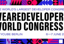 WeAreDevelopers_World_Congress_CityCube_Berlin