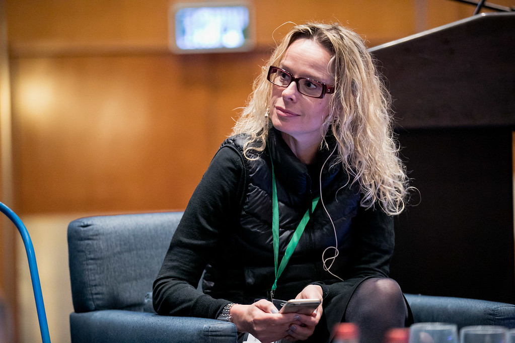 Interview mit Accelerator Frankfurt Co-Gründerin Maria Pennanen