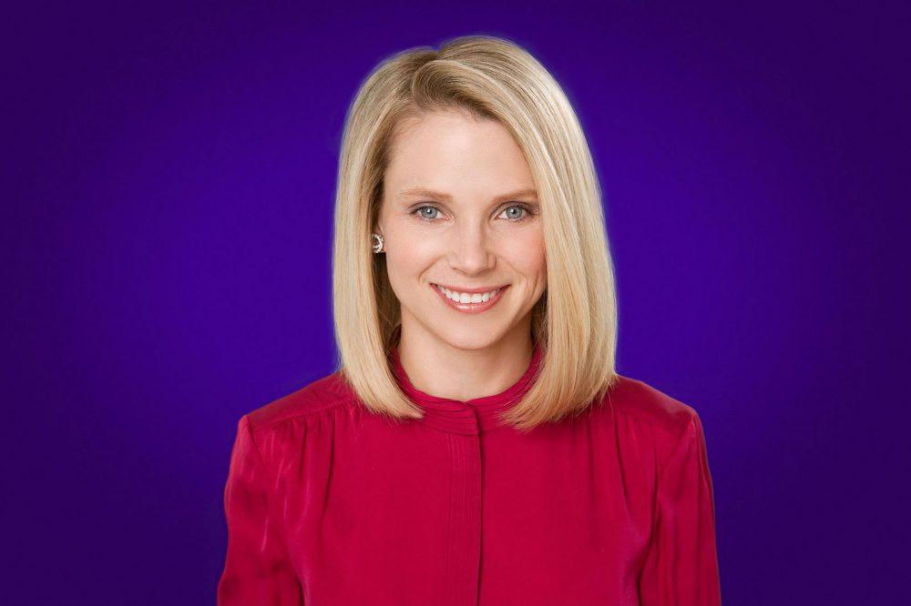 Presseschau: bye, bye, Marissa und Yahoo!