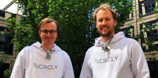 Circly_Beauty_Startup