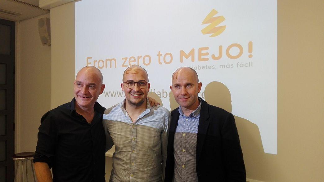 Chivas The Venture: drei Finalisten und eine Million für soziale Startups