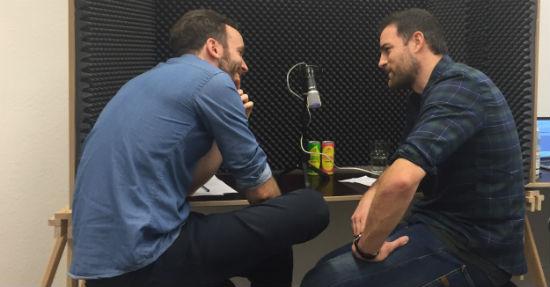 podcasts für Gründer