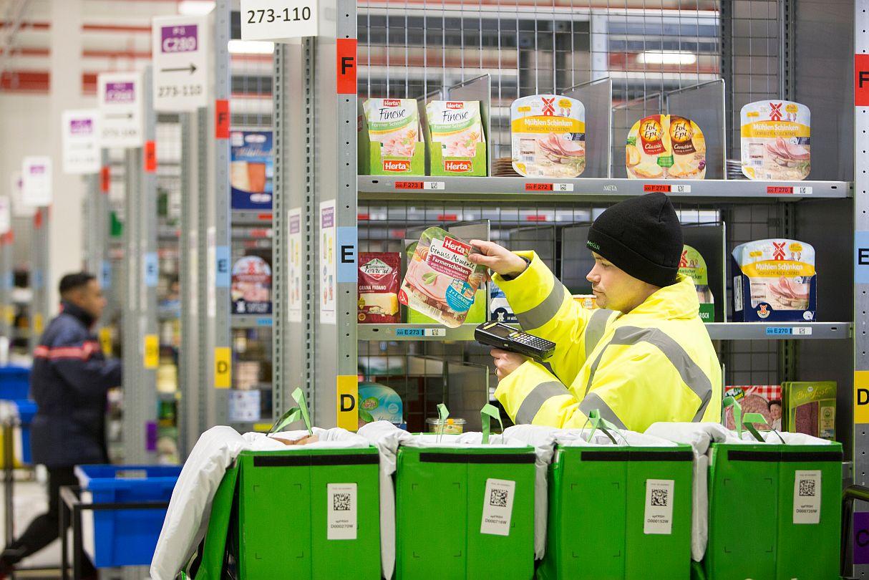 Presseschau: Amazon Fresh ist in Deutschland gestartet