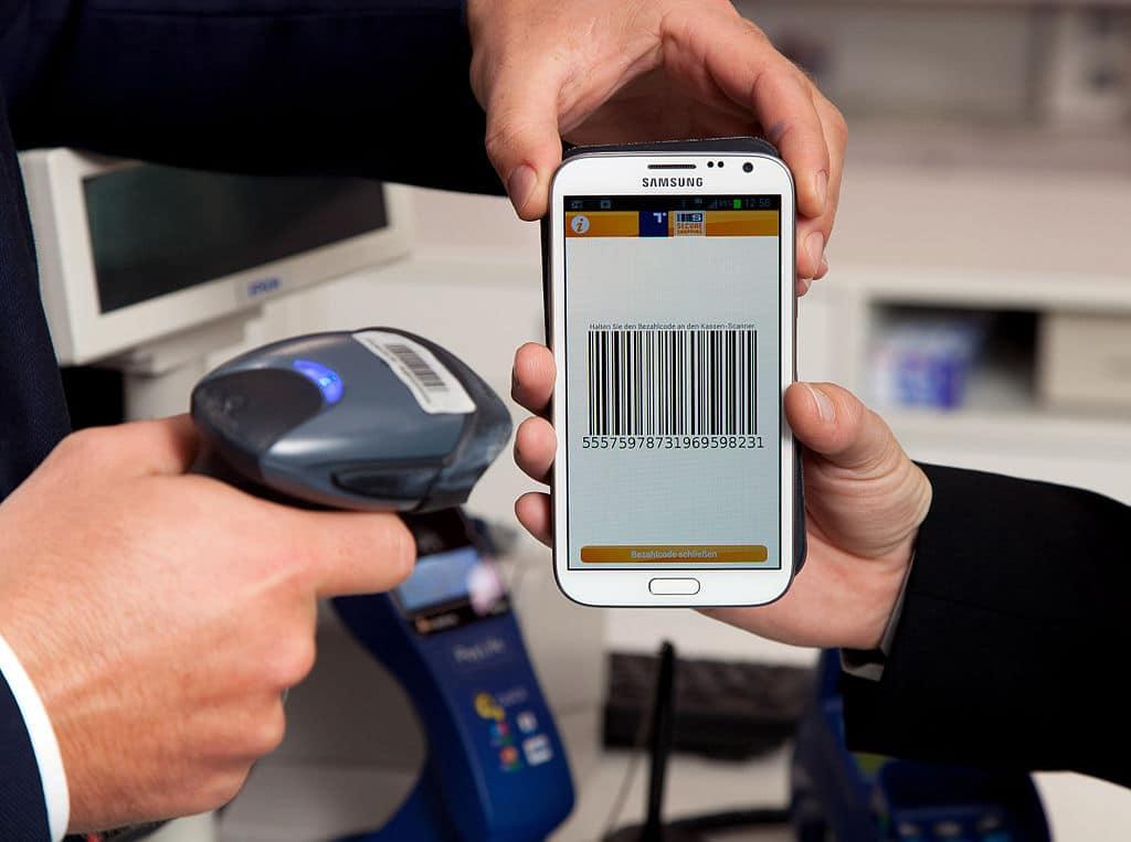 Presseschau: Warum Deutschland beim Mobile Payment hinterherhinkt