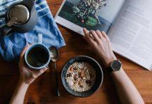 Morgenroutine für Gründer*innen