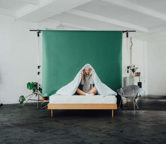 Snooze Project Start-up Matratzen