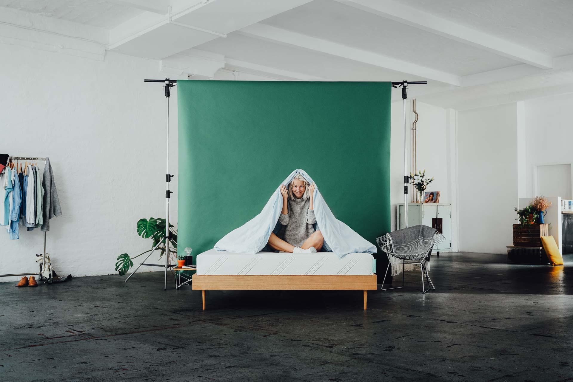 Snooze Project - Die ehrliche Matratze