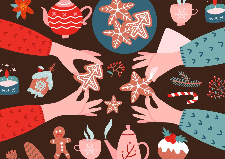 Virtuelle Weihnachtsfeier: Die Online-Alternative in Zeiten von Corona