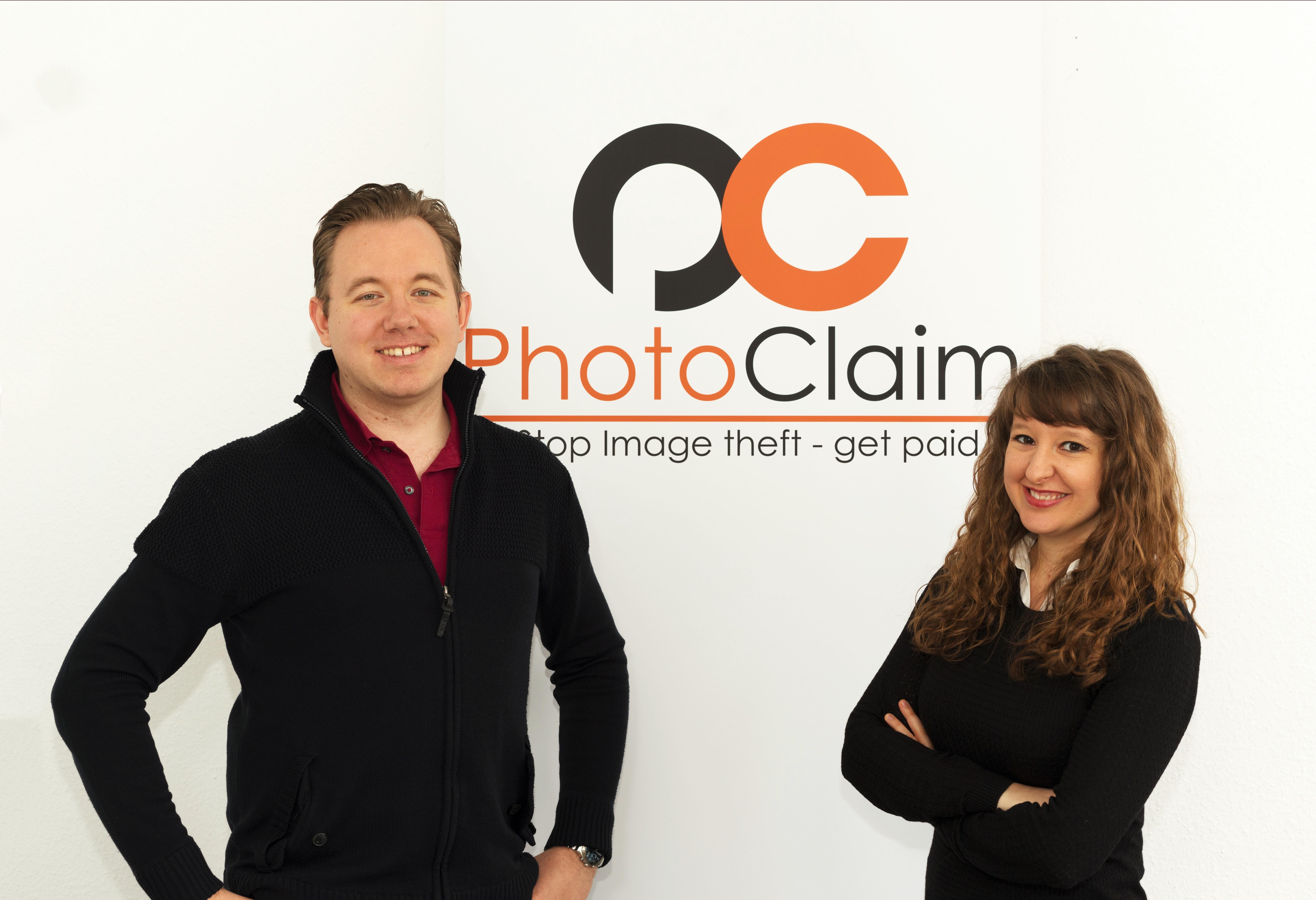 PhotoClaim - damit Fotografen zu ihrem Recht kommen