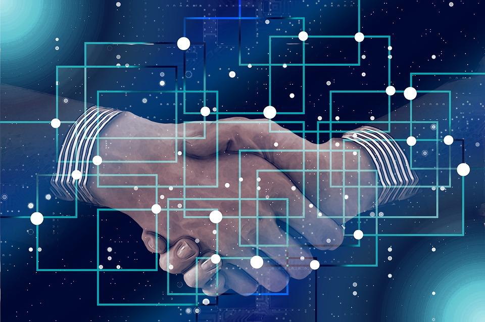 Bitkom fordert eine deutsche Führungsrolle bei der Blockchain-Finanzierung