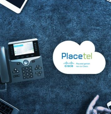 Placetel Cloud-Telefonanlage