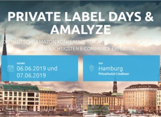 Private Label Days Amalyze 2019