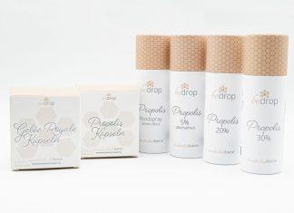 Produktbild der Produkte von bedrop.de