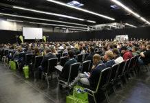 Publikum Net&Work Dortmunder Westfalenhalle Messe