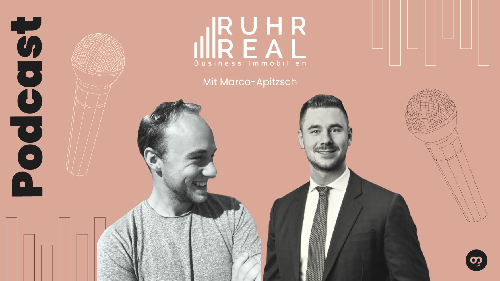 Der richtige Ansprechpartner für Immobilien im Ruhrgebiet