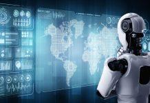 Roboter_KI_Künstliche Intelligenz_Robotisierung