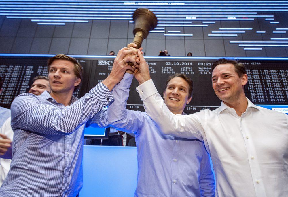 Presseschau: Platzt die Startup-Blase?