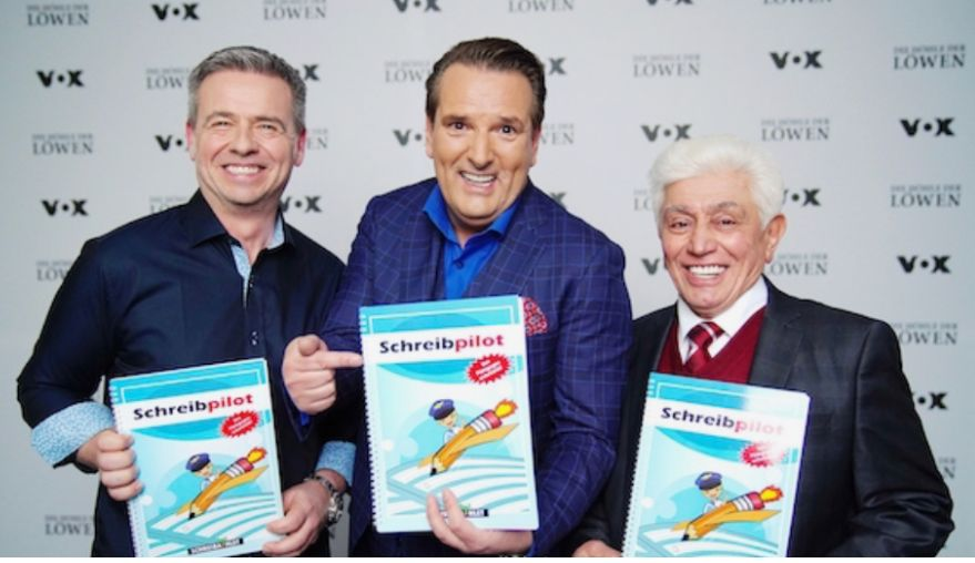 Löwen-Investments trotzen Corona: Staffel 8 DHDL-Startups berichten