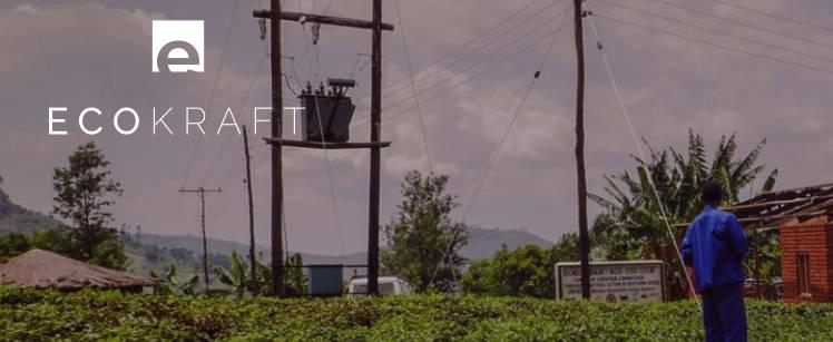 Accelerator Frankfurt Startup #3: EcoKraft