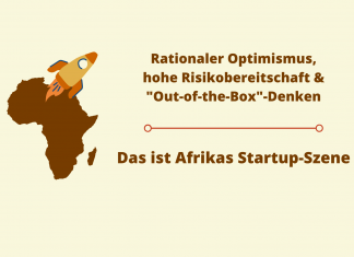 Das ist Afrikas Startup-Szene