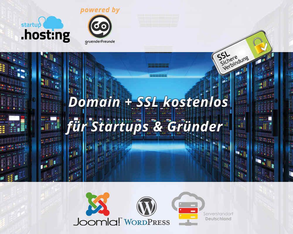 Startuphosting