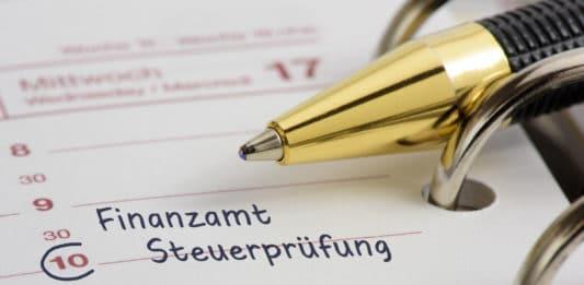 Steuer Start-up Gründer