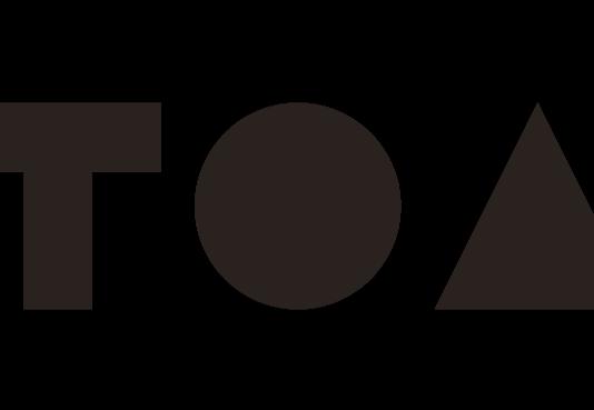 TOA19 Logo