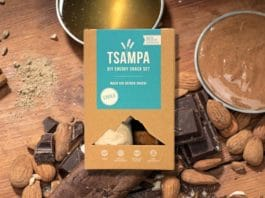 TSAMPA Food Start-up