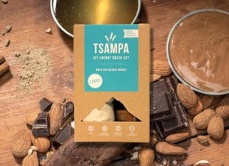TSAMPA Food Start-up