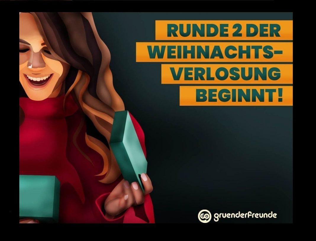 Gruenderfreunde_Verlosung_Weihnachten