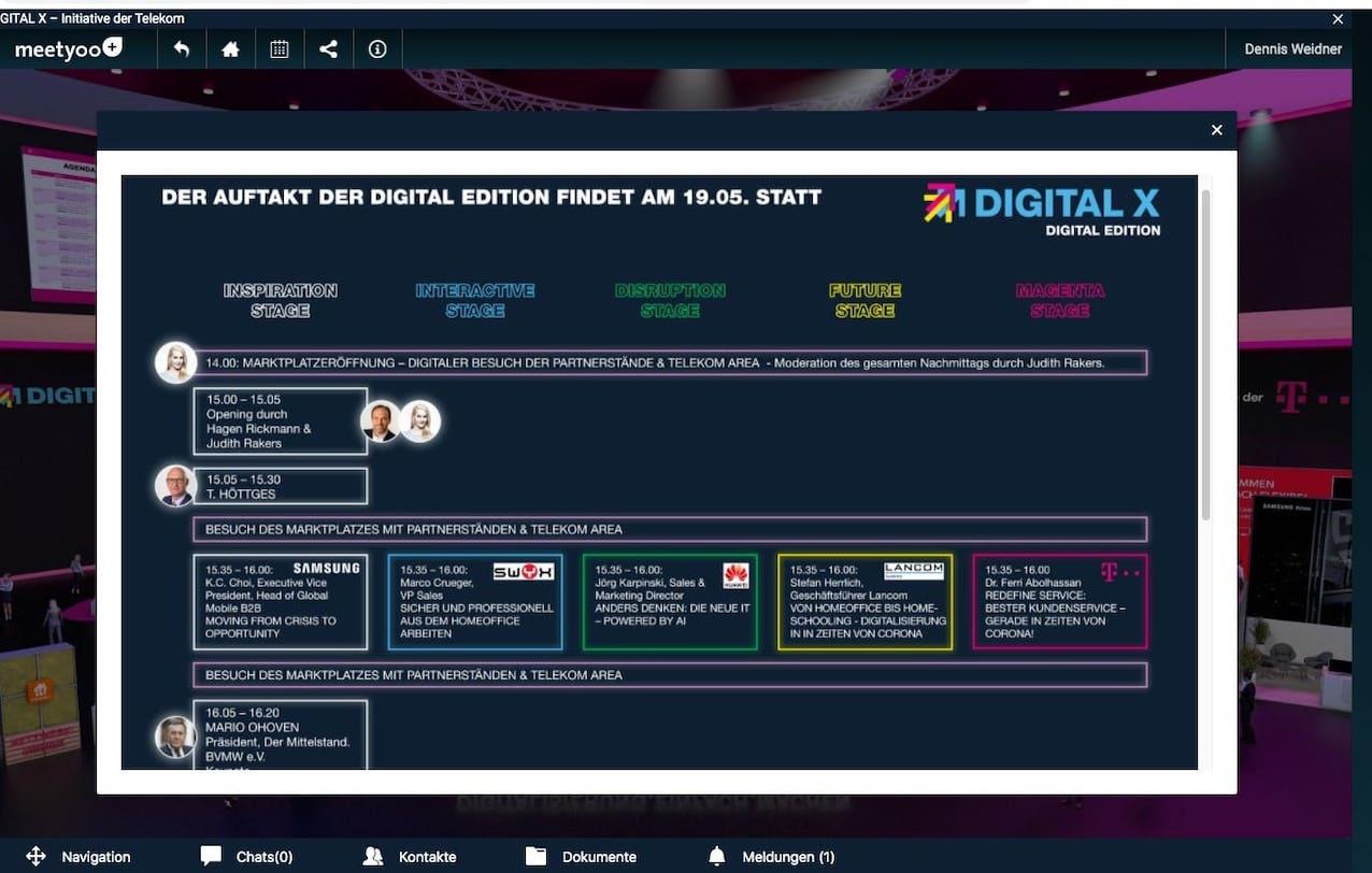 Digital-X: Digital Edition