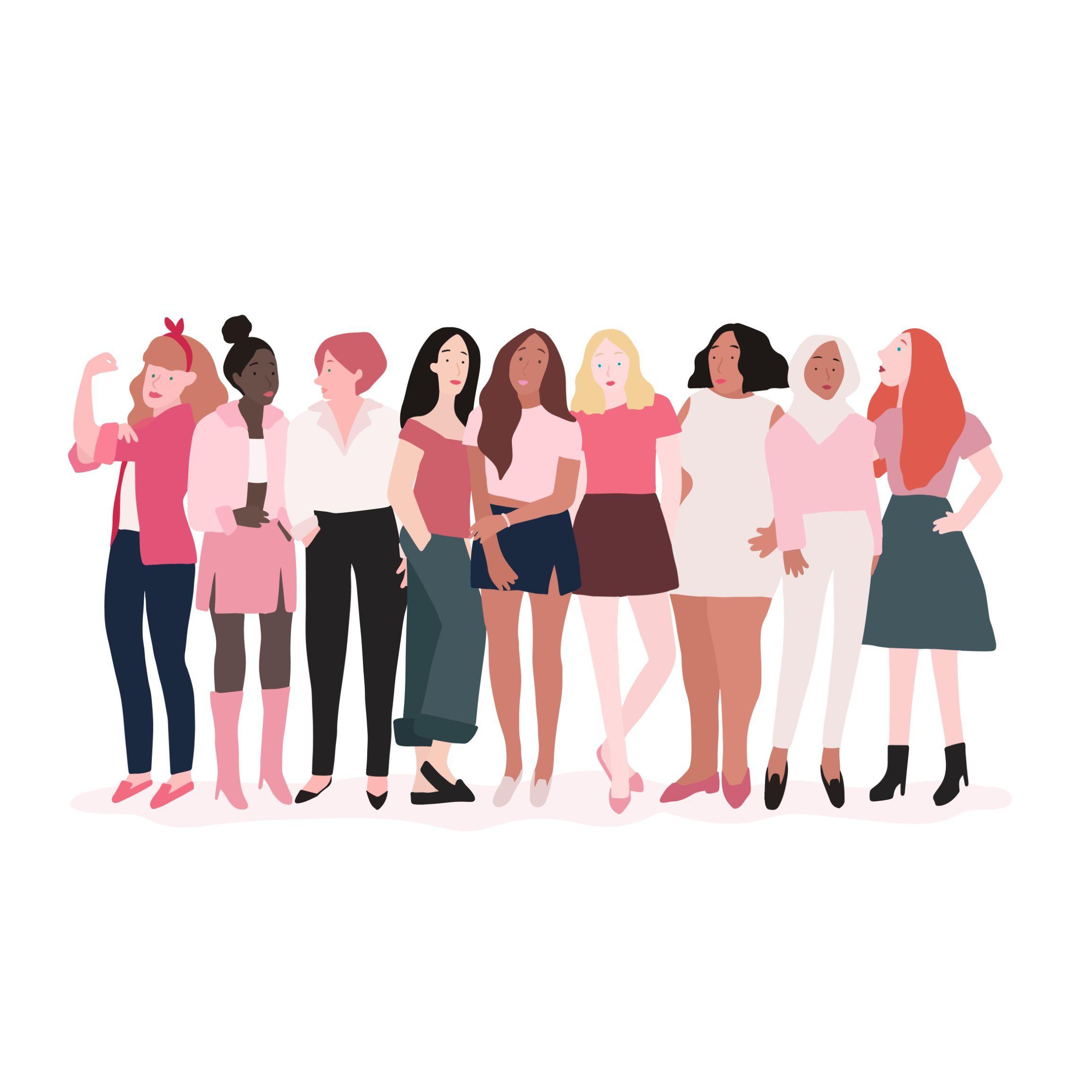Weltfrauentag: 7 erfolgreiche Gründerinnen aus Deutschland