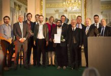 Health Startups Gesundheit Gesundheitsbranche Wettbewerb Gewinner