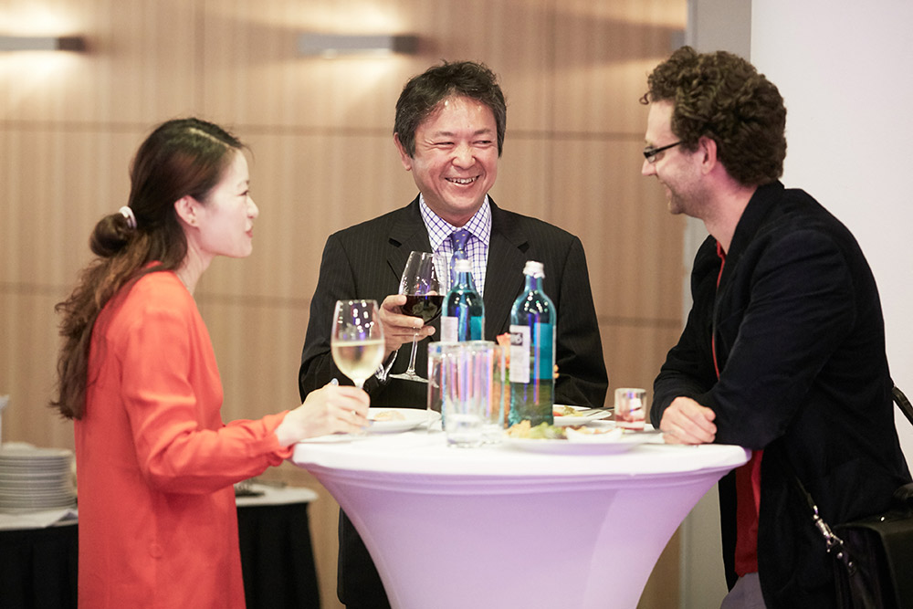 Connecting Startup Cities - so kommen Startups aus Asien und Europa zusammen