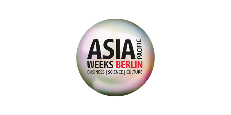 Virtual Reality auf der Asia Pacific Week