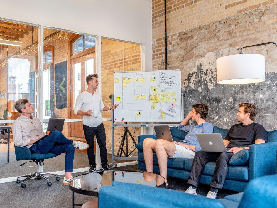 Finanzierung_Startup_Gründer
