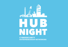Hub Night Logo
