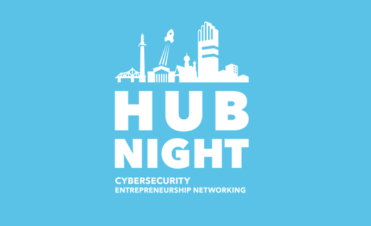 Digital Hub Cybersecurity veranstaltet die 9. Hub Night
