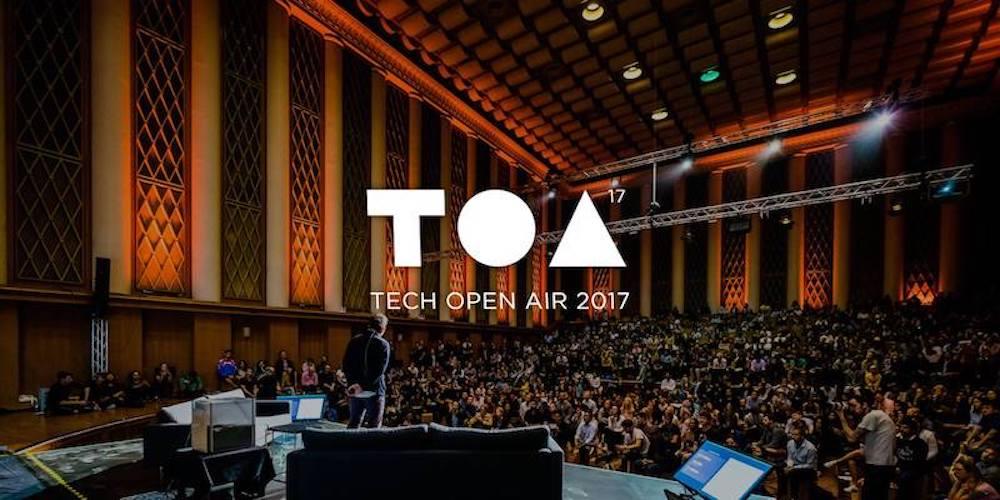 Die TOA 2017 in Bildern und Worten
