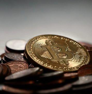 Bitcoin Krypto Start-up Blockchain