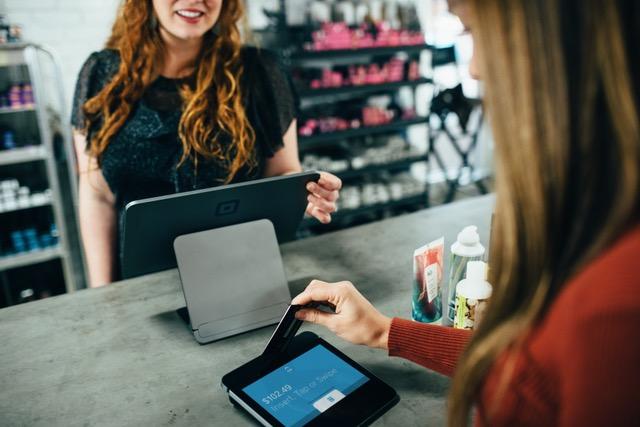 Digitale Transformation im Einzelhandel