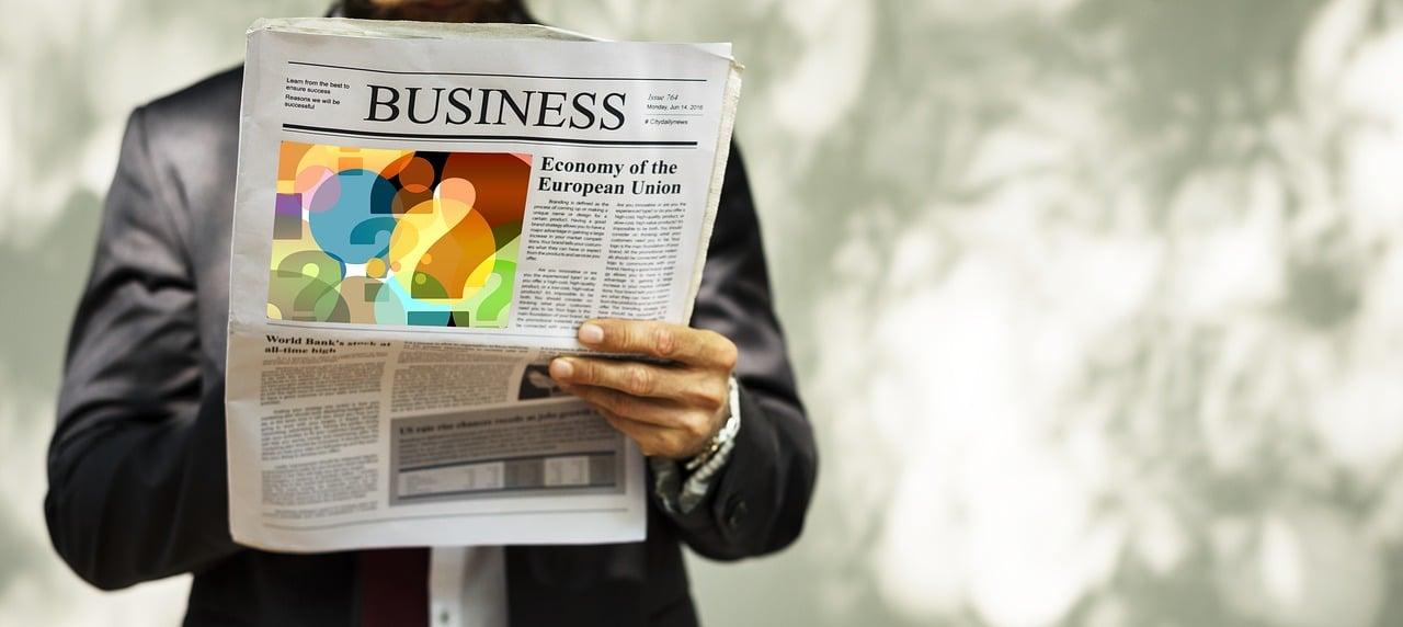 Jede Presse ist gute Presse – wie man die Wirkung eines Artikels maximiert