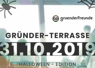 Gründerterrasse_Halloween